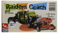 AMT Raiders Coach